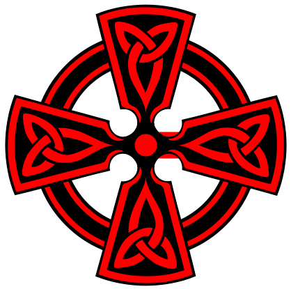 Simply put, the Celtic cross symbolizes the importance of Christian ...