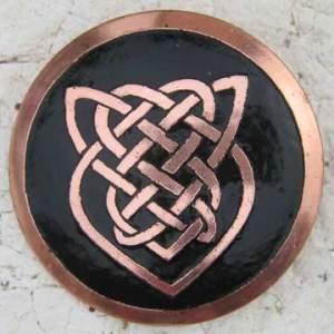 Shield Knot